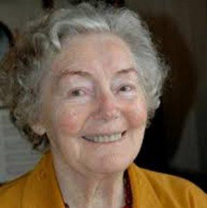 Mari Holmboe Ruge