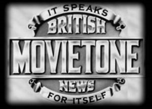 British Movietone News